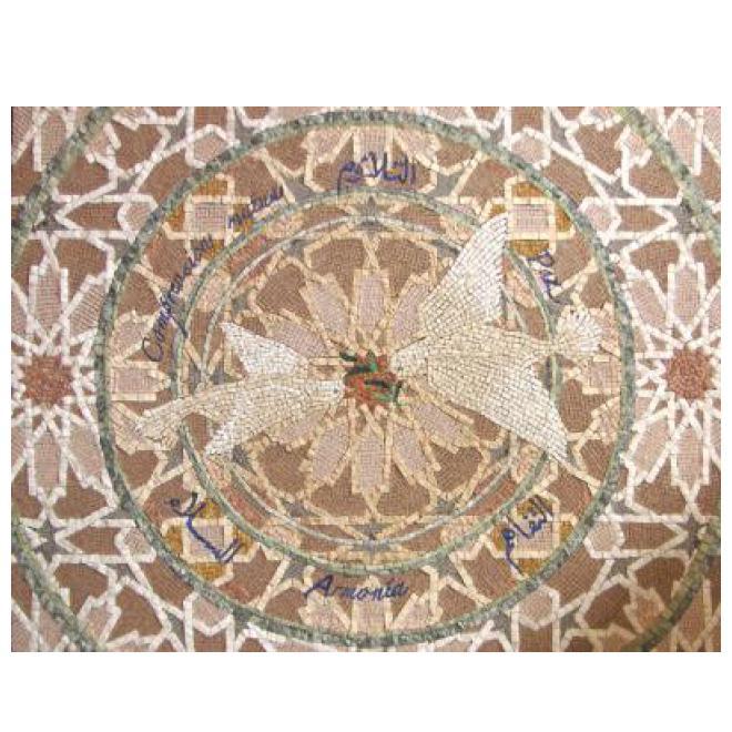 アルハンブラ宮殿という現象から未来へ
