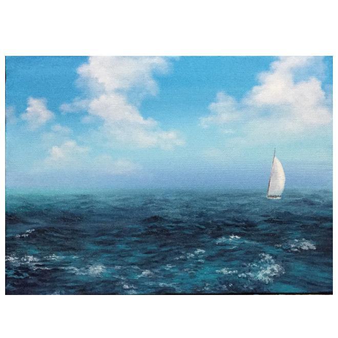 ''夏の海''