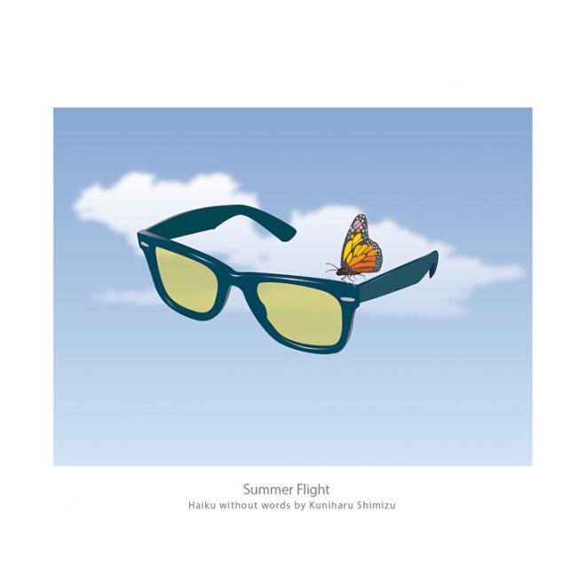 Summer Flight