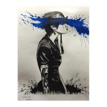 フラクタル・ブルー