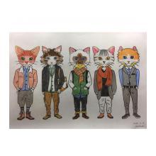 Cat Boys