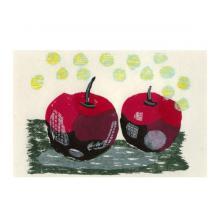 りんごと雨(303)