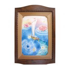 星掬い -ばら星雲からの贈り物-