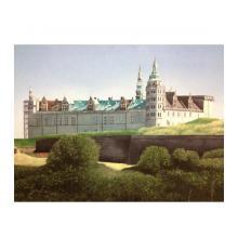 クローンボー城